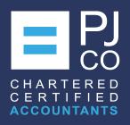 Peter Jarman + Company Logo