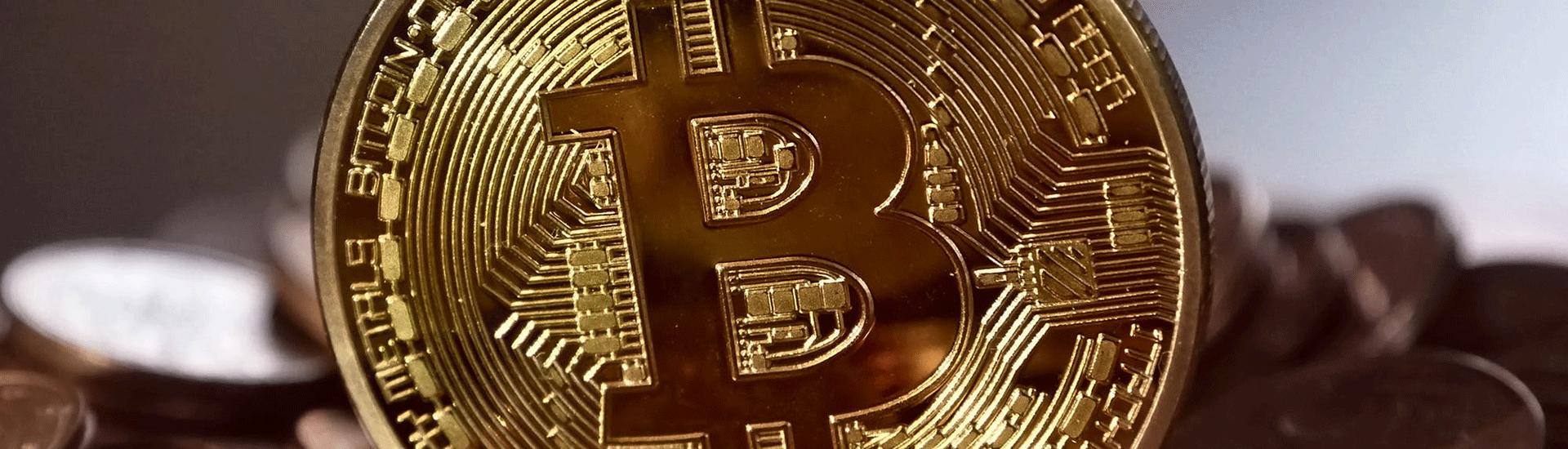 Bitcoins PJCO Peter Jarman