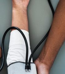 VAT – Health Professionals providing Medical Services